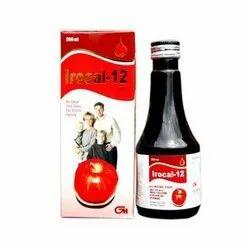 Irocal-12 Syrup
