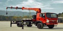 Palfinger SPS 16000 Loader Crane