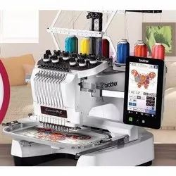 Brother Pr1050 Embroidery Machine