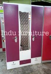 Steel Almirah Rs 6800 Piece Balaji Furniture Id 14058994330