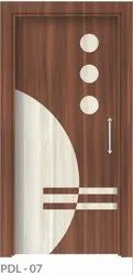 Interior Laminated Door for Home