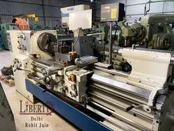 Grazioli Heavy Duty Lathe Machine
