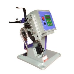 Mute Copper Belt & Copper Linking Machine Ld-04M