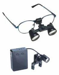 Dental Surgical Loupes Without Headlight