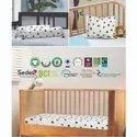 Organic Baby Crib Sheet Set