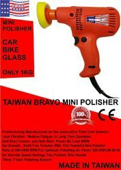 Bike Polisher