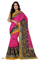 Jacquard Cotton Saree