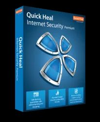 Quick Heal Internet Security (1 PC 1 Year)