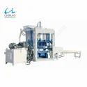 Ci Chirag International Multi Material Fly Ash Brick Plant