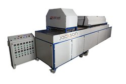 fully automatic dosa khakhra making machine