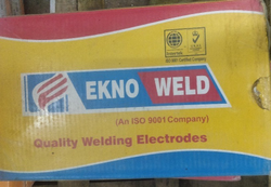Eknoweld Stainless Steel Welding Electrodes