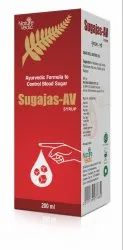 An Ayurvedic Formula to Control Blood Sugar
