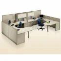 Designer Office Workstation