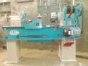 5.3 Medium Duty Lathe Machine