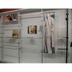 Display Poles