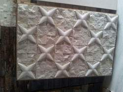 Mint Sandstone Wall Decoration