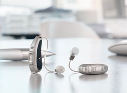 Pure Glance Hearing Aids 24 Channel