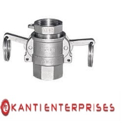 Stainless Steel 304 Camlock Coupling