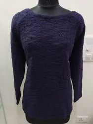 Branded Surplus Ladies Winter Sweater