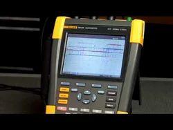 Fluke Scope Meter 190-504/S Portable Oscilloscope
