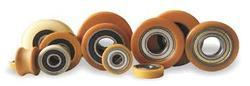 PU Step Roller Wheels