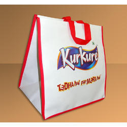 Brand Promotional Canvas Bag