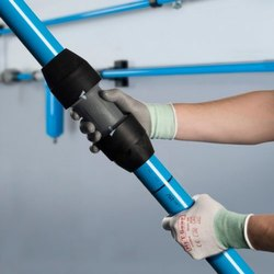 Atlas Copco Air Net Compressed Air Aluminum Piping System