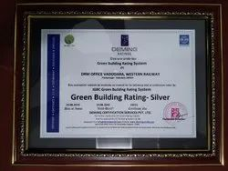IGBC-DCS Green Building Rating System, In Pan India