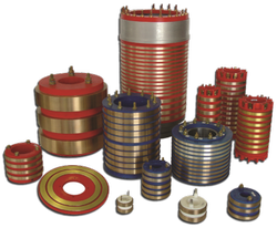 Slip Ring for Ac Motors