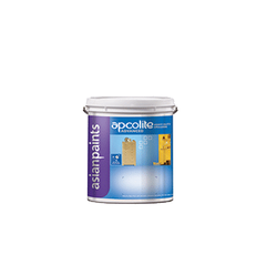 Apcolite Advanced Emulsion Paint
