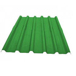 Decking Roofing Sheets
