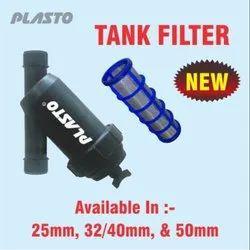 Plasto Water Tank Filter 25mm (1