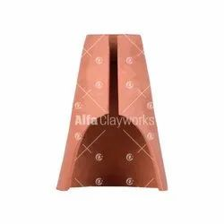 Terracotta Pendant Lamp Shade