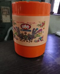 Plastic 20 Litre Insulated Water Jug, Cold Time: 24 Hours