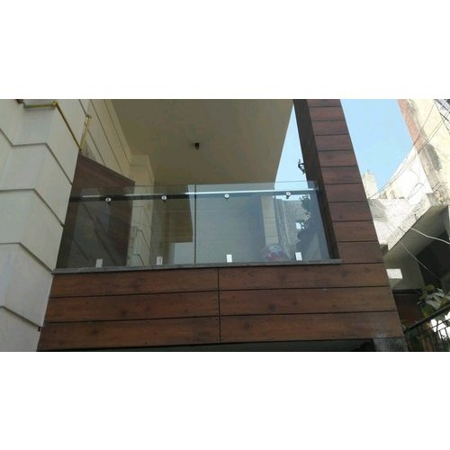 Photo Gallery - Fancy Balcony Railing Manufacturer from Gurgaon