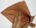 Brown & Tan Clutch Wallets