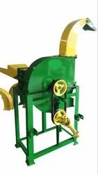 Semi Automatic Chaff Cutter