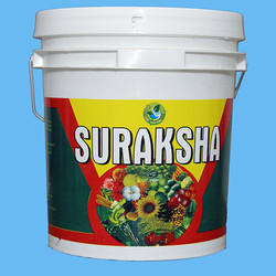 Agrochemical Plastic Bucket