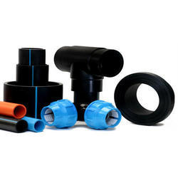 Sarovar HDPE Pipe Fittings