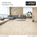 Soluble Salt Vitrified Tile