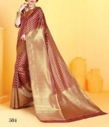 High Fashion Festival Georgette Saree