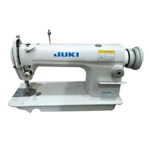 Juki Industrial Automatic Electric Sewing Machine Rs 40 Piece Mesmerizing WwwJuki Industrial Sewing Machines