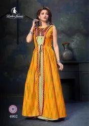 Ladies Flavour Cotton Kurti Ram Leela Vol 4