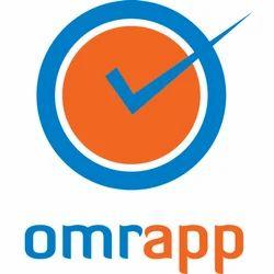 OMR Scanning Services