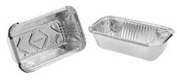 Aluminium Foil Container 660ml