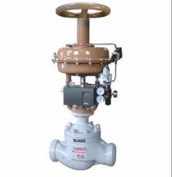 Pneumatic  Heater Drain Control Valve