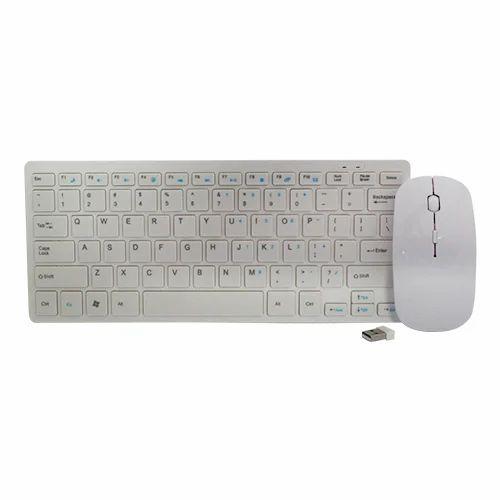 65ebd6c316e Mini Keyboard Mouse Combo at Rs 650 /piece | Okhla | Delhi | ID ...