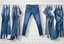 Denim Men Jeans