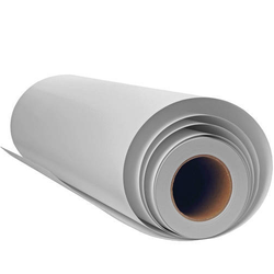 PVC Backlite Flex Banner Roll