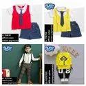 Intrnational Kids Wear 58 Designs